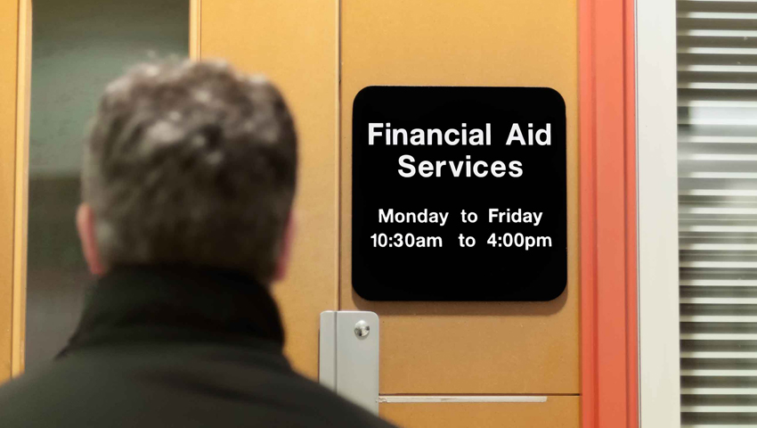 Financial Aid Services Office