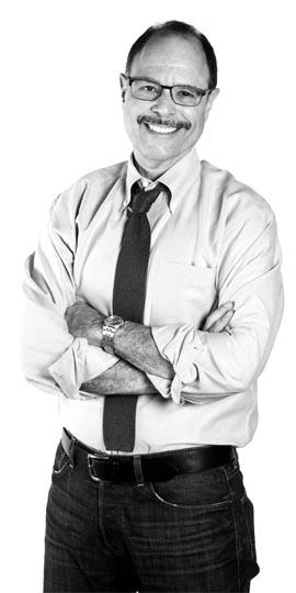 Mitchell D. Weiss